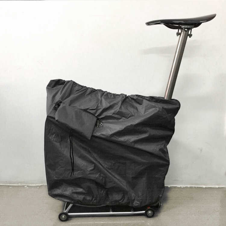 Folding bike Anti-dust Bag for Brompton Bicycle