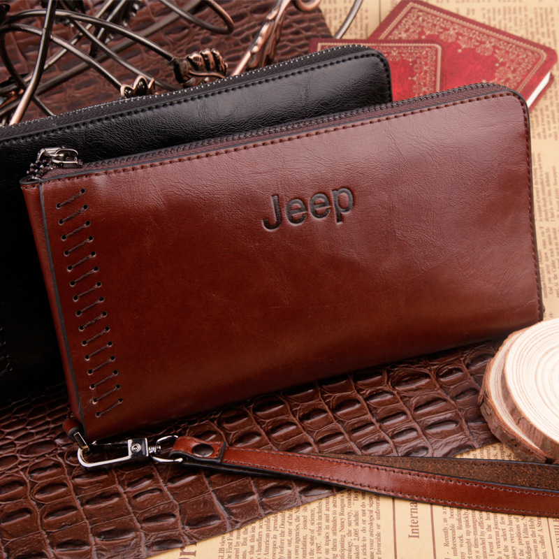 real cow Genuine Leather  Wallet  Long Clutch Lady Walet Portomonee Rfid Luxury Brand Money Bag Magic Zipper Coin Purse gzcz genuine leather female zipper wallet women coin purse small woman walet portomonee rfid lady money bag id card holder perse
