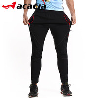 Ciclismo Sports Pants Bicicleta Mountain Bike Men Cycling Long Pants Cycling Tight Breathable Cycling Pants Free