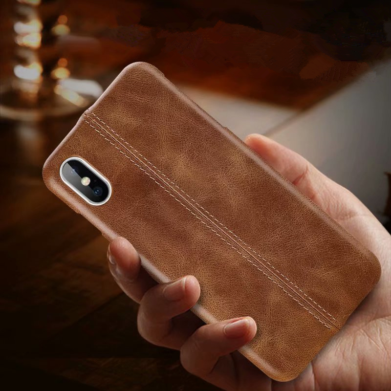 genuine leather back case (9)