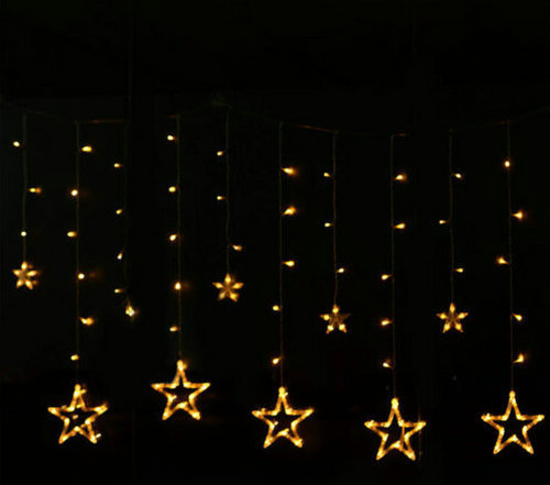 Online Buy Wholesale curtain fairy lights from China curtain fairy ...