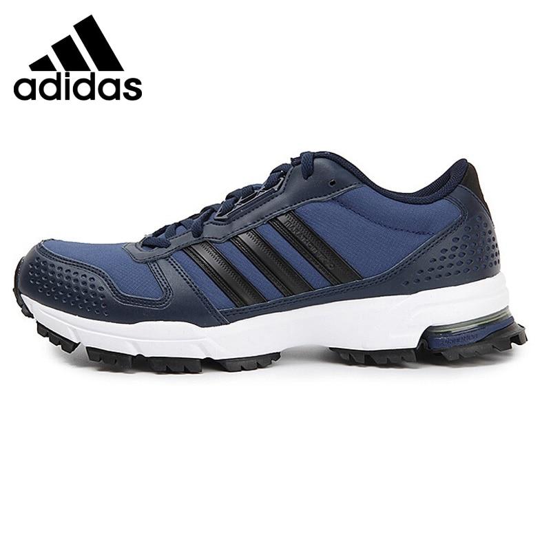 Original New Arrival 2018 Adidas Marathon 10 TR M Men's Running Shoes Sneakers adidas original new arrival 2017 authentic springblade pro m men s running shoes sneakers b49441