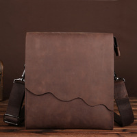 New Arrival Men's Shoulder Bag iPad Bags For Men Portfolio Messenger Bag Business Casual Travel Bags