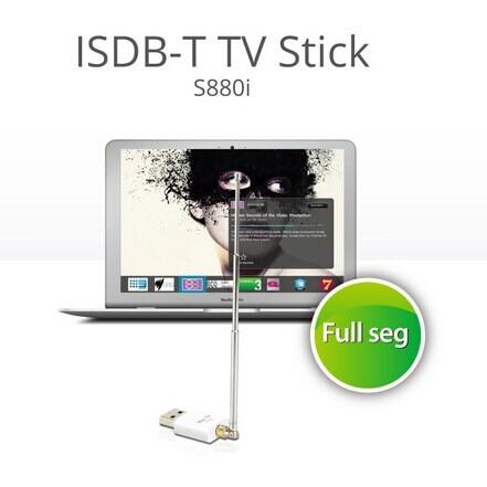 GENIATECH S870 USB TV STICK TREIBER HERUNTERLADEN