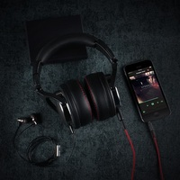 Oneodio DJ Studio Headphone For Computer Over Ear Stereo Monitor DJ Headphones With Microphone Earphone For Xiaomi Phone Headset