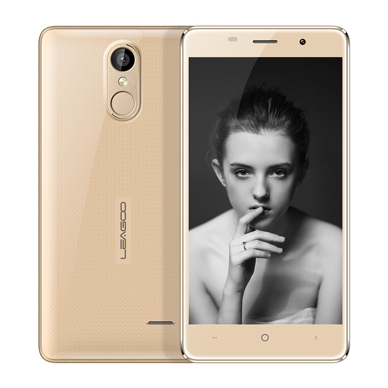 Leagoo M5 Original Cell font b Mobile b font font b Phone b font 5 0