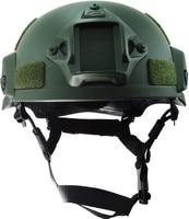 Wysoka Jakość Armia Tactical Kask Casco Odkryty Polowanie Paintball Biegów Pokrywa MICH2002 Wielofunkcyjny Kolarstwo Konna Kask
