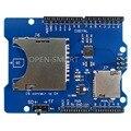 Escudo Cartão SD Cartão SD Ler e Escrever módulo MicroSD/TF Cartão de Placa de Extensão para Arduino