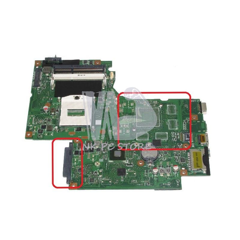 NOKOTION Per Lenovo IdeaPad G710 Z710 Madre Del Computer Portatile SCHEDA PRINCIPALE REV2.1 DUMBO2 HM86 HD4600 DDR3NOKOTION Per Lenovo IdeaPad G710 Z710 Madre Del Computer Portatile SCHEDA PRINCIPALE REV2.1 DUMBO2 HM86 HD4600 DDR3