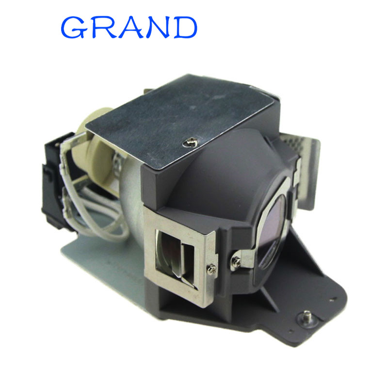RLC-071 Original Projector Lamp with Housing for VIEWSONIC PJD6253 PJD6383 PJD6383s PJD6553w PJD6683w PJD6683w HAPPY BATE rlc 071 compatible projector lamp with housing for viewsonic pjd6253 pjd6383 pjd6383s pjd6553w pjd6683w pjd6683w
