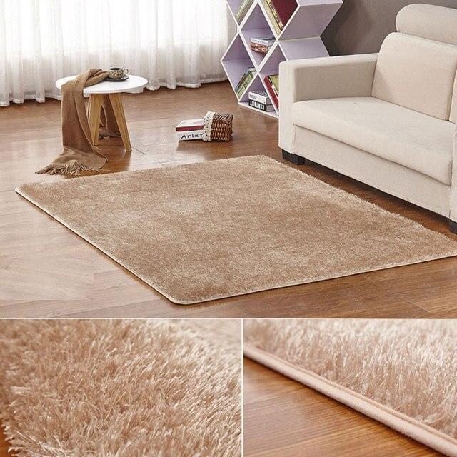 Große 200X250 cm Teppich Korea Seide Teppich Matten Sofa ...