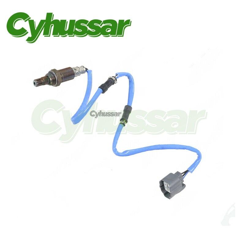 Sensor da relação do combustível do ar do sensor o2 lambda do oxigênio para acura tsx 2.4l 36531-rbb-003 234-9066 36531-rjj-g01 36531-rjj-j01 04-08