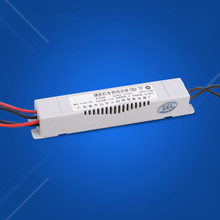 T4 T5 Electronic Ballasts  6-24w Universal AC 120-270V 50Hz Lens Headlight Rectifier Mirror Front Lamp Ballasts