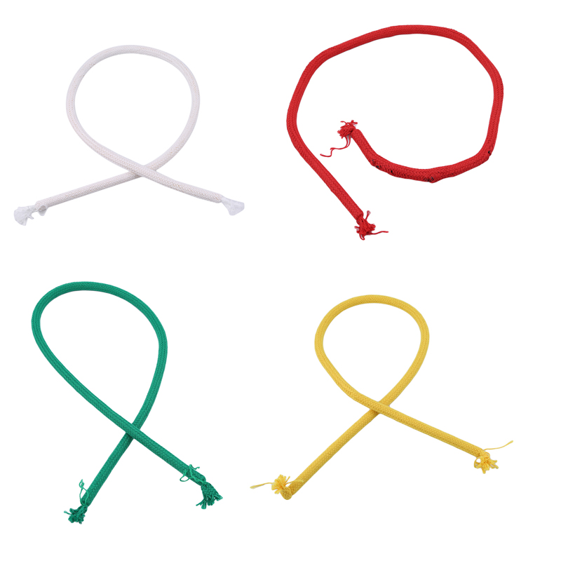 Creative Magic Rope Toy Close Up Street Trick Party Stage Show Bend Soft Magic Trick Popular Toys For Children