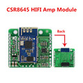 DC 12 V/5 V CSR8645 APT-X Verlustfreie Musik Hifi Bluetooth 4,0 Empfänger Bord Verstärker Modul für Audio Auto verstärker Lautsprecher