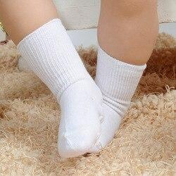 3pairs lot kids socks baby new born boy girl casual winter meias infantil baby slippers anti.jpg 250x250