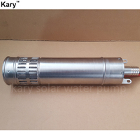 Price Solar Water Pump For Agriculture Solar Water Pumps For Wells DC Solar Water Pump System