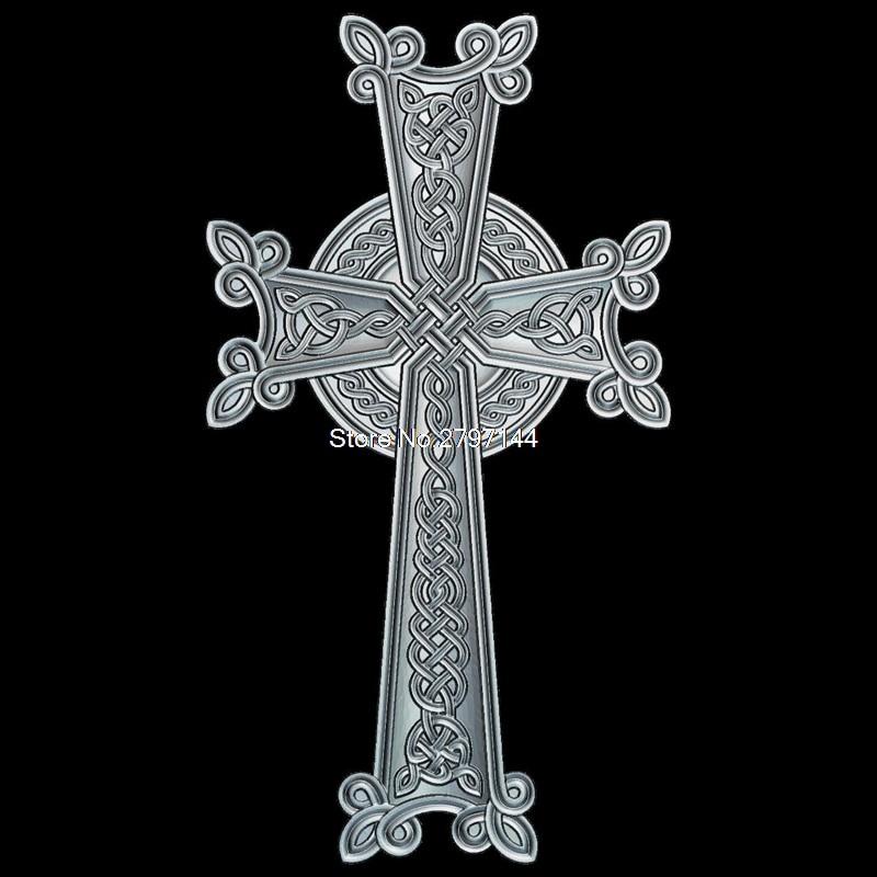 High Quality New 3D Model For Cnc Khachkar-Armenian Cross 3D Carved Figure Sculpture Machine In STL File Religion