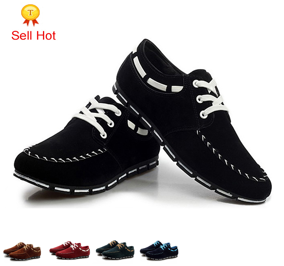 2015 New Fashion Casual Shoes Men Sneakers For Mens Canvas ...