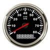 디지털 엔진 tach hourmeter 타코미터 게이지 6000/8000/9990 rpm 미터 디스플레이 오토바이 모터 마린 자동차
