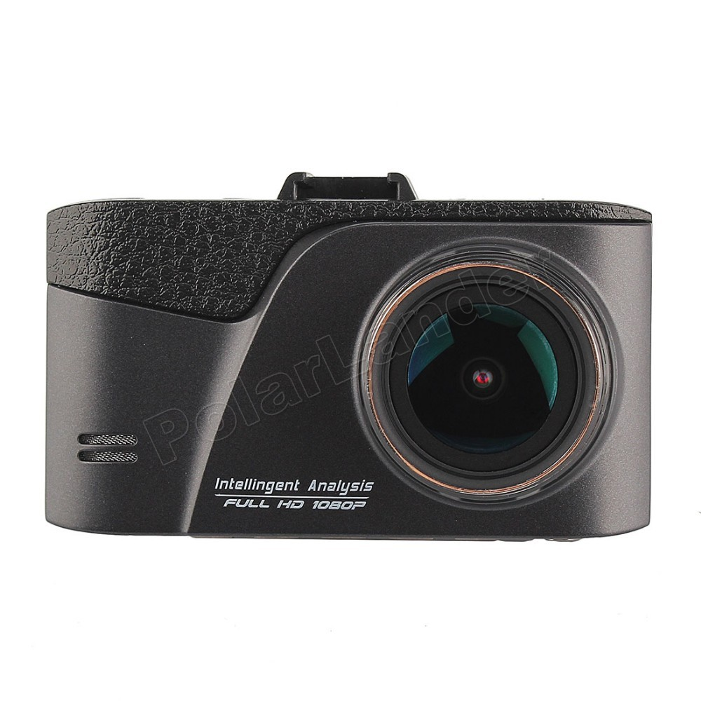 hot Mini Car DVR Camera Dashcam Full HD digital Video Registrator Recorder Night Vision Dash Cam - 3