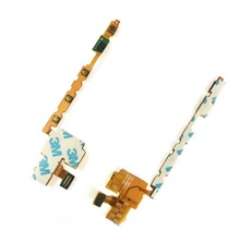 Flex Cable For Sony Xperia P LT22i Lt22 Side Volume Button Power Switch On Off Original