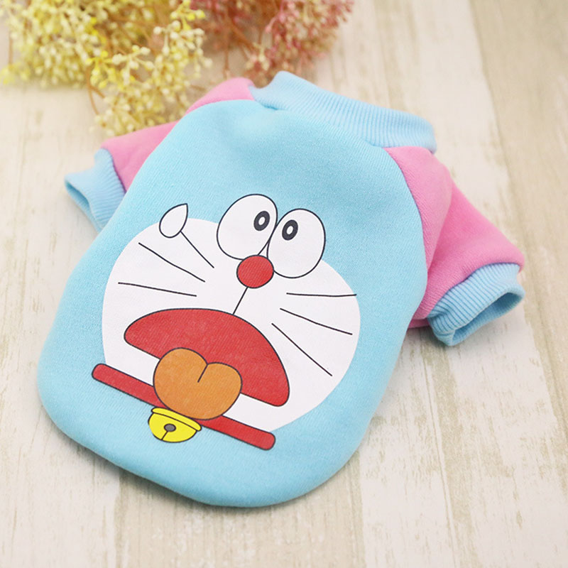 2019-New-Warm-Cat-Clothes-Autumn-Winter-Pet-Clothing-for-Cats-Rabbit-Soft-Fleece-Kitten-Kitty(13)