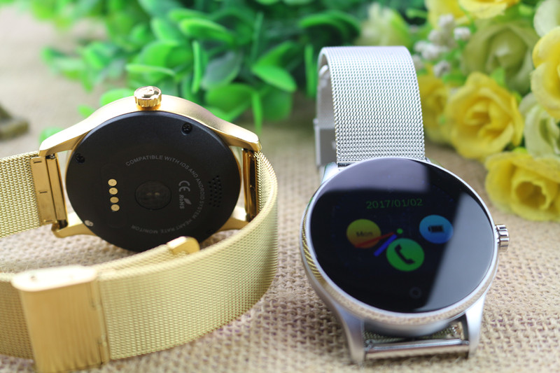 K88H smart watch phone for iphone sansuang xiaomi (10)