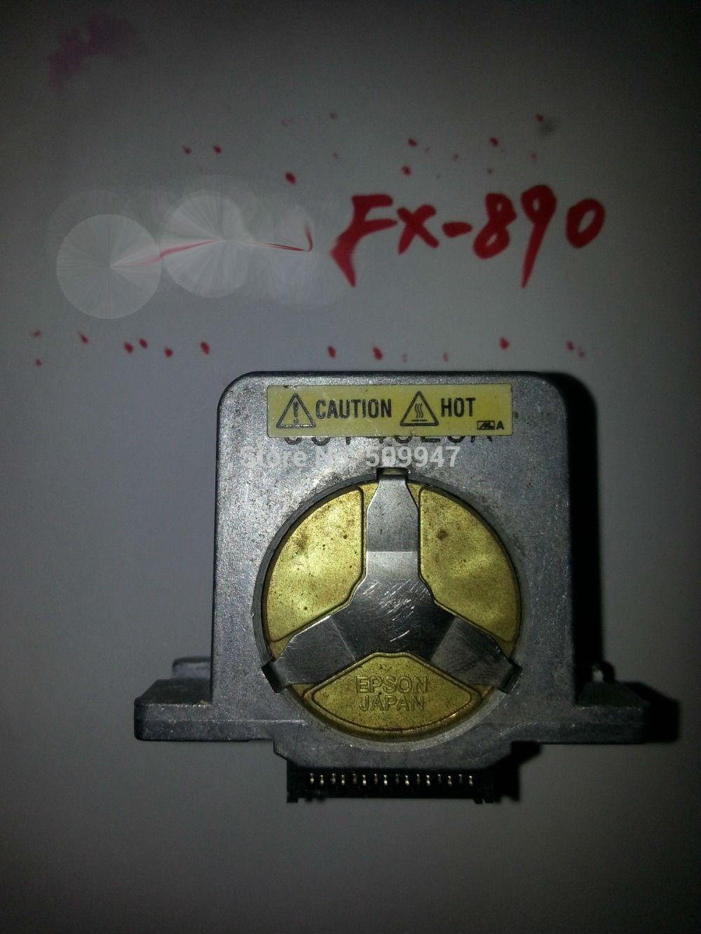 brand PRINTHEAD refurbished FOR EPSON FX 890 printerbrand PRINTHEAD refurbished FOR EPSON FX 890 printer