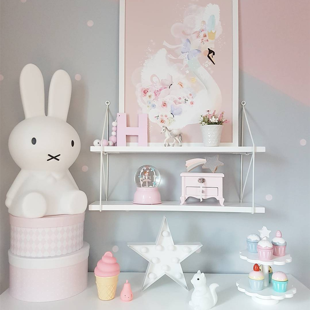 50cm Novelty Rabbit Night Light Led desk dimmable decorating cartoon atmosphere gift lamp light for baby room+EU PLUG pinup rockabilly special retro atmosphere beautiful generous banquet hoop rabbit ear