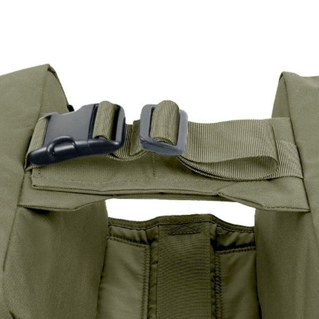 SPANKER Saddle Bags for Large Dog