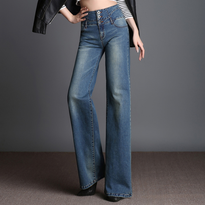 Online Get Cheap Fashionable Ladies Jeans -Aliexpress.com ...