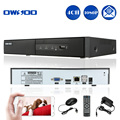 OWSOO HD 1080P 4CH NVR Recorder CCTV NVR H.264 P2P Motion Detection Onvif DVR 4CH Recorder For Home Security IP Camera System
