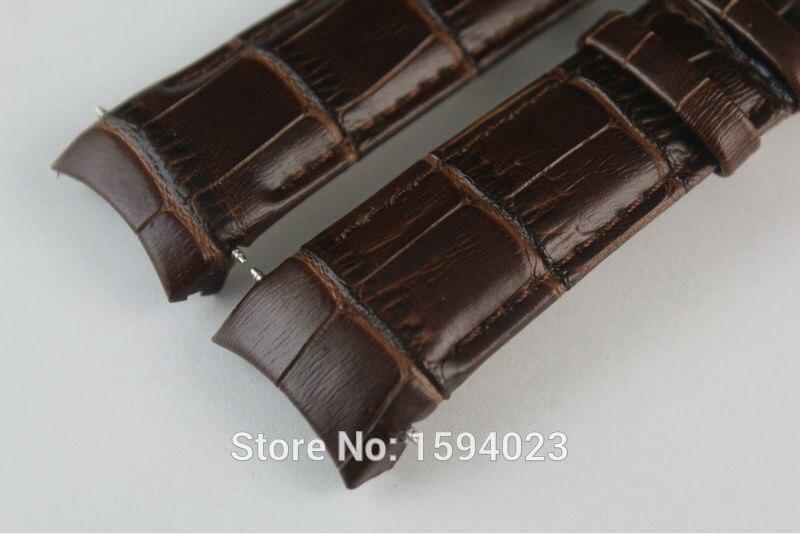22mm (pannal 20mm) T035410A T035407A kõrge kvaliteediga hõbedane - Kellade tarvikud - Foto 5