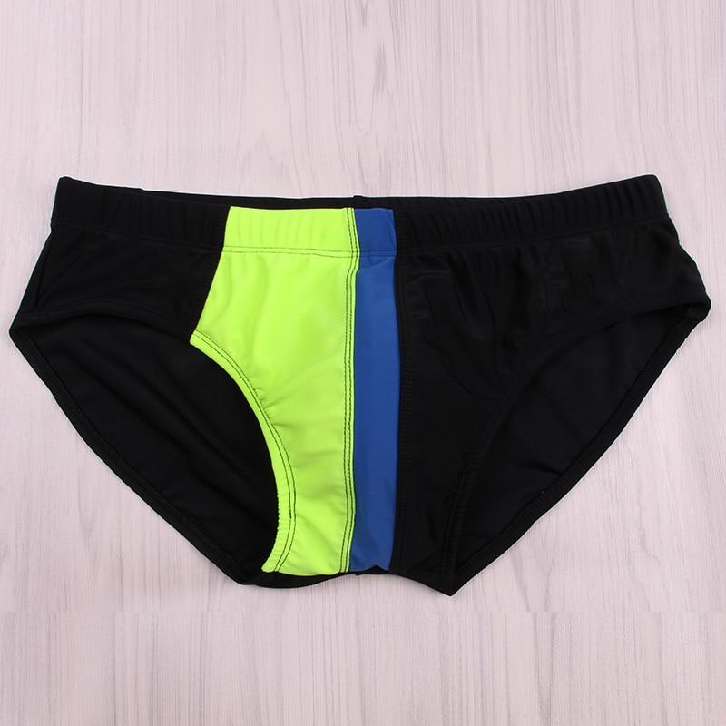 6832149393544f GRATIS Gift Push Up Pad Nieuwe Badmode Mannen Sexy Mens Swim slips Lage  Taille Zwembroek Badpak Gay Heren Badmode Swim Shorts in GRATIS Gift Push  Up Pad ...