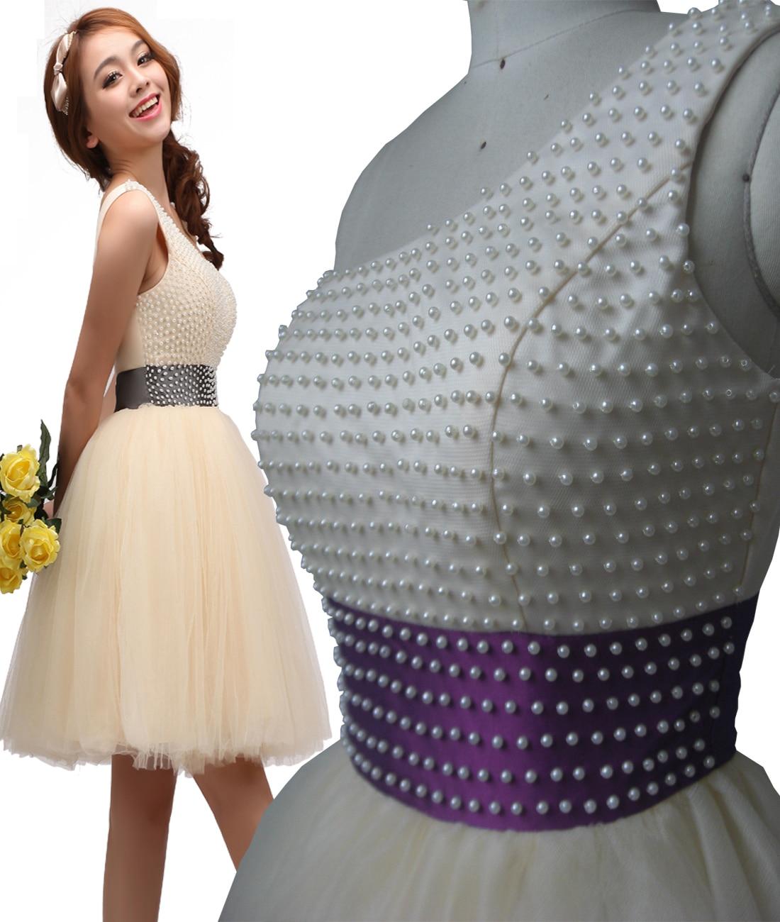 Платье для летнего коктейля
