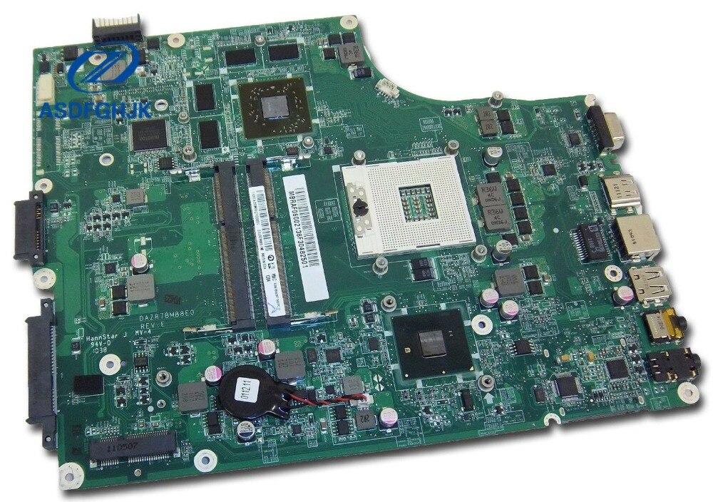 For  Acer Aspire 5820 5820T 5820G 5820TZ Laptop Motherboard MB.RAF06.002 Motherboard 100% work For  Acer Aspire 5820 5820T 5820G 5820TZ Laptop Motherboard MB.RAF06.002 Motherboard 100% work