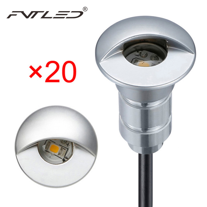 Step Light With Photocell: Aliexpress.com : Buy FVTLED 20pcs/lot Sensor Photocell