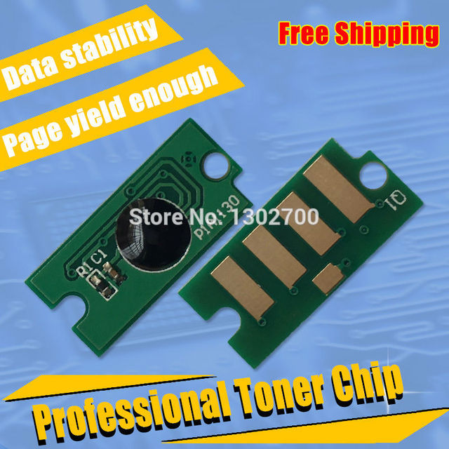 106R02228 106R02225 106R02226 106R02227 Toner Cartridge chip For Xerox  Phaser 6600 WorkCentre 6605 printer powder refill reset-in Cartridge Chip  from