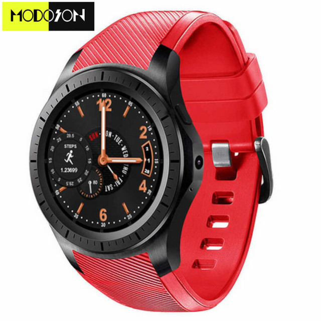Android Smart Watch GW10 SIM WIFI GPS 512M RAM 4G ROM Bluetooth Smartwatch for ios apple iphone Android samsung huawei xiaomi LG
