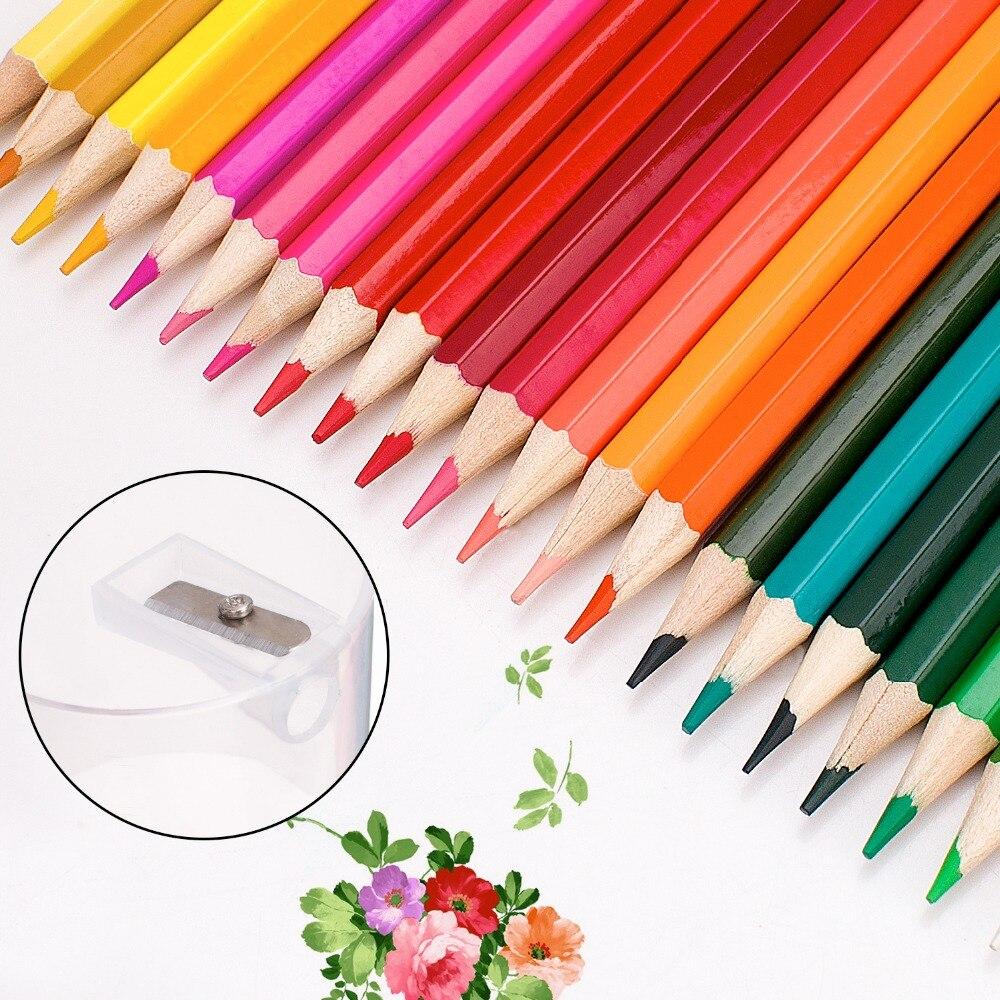 Lápices De Colores Profesionales Dibujo 12182436 Colores
