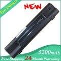 5200mAh-6 батарея для Dell Mini 10 Inspiron 10 В 1010 K711N j658N M457P M525P T745P T746P