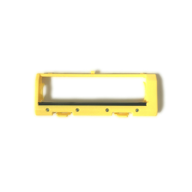 1* Original Main Roll Middle Brush Cover For Ilife A8 A7 A6 X623 X620 Vacuum Robot Cleaner Parts Accessories