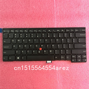 New Original laptop Lenovo ThinkPad T440 T440s T440p T431s L440 with Trackpoint US English keyboard 04Y0824 04Y0862 04X0264