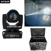 (12lights/CASE)Club lighting equipment lyre spot beam 7r 230w moving head light sharpy r7 beam 230w movinghead pro flight case