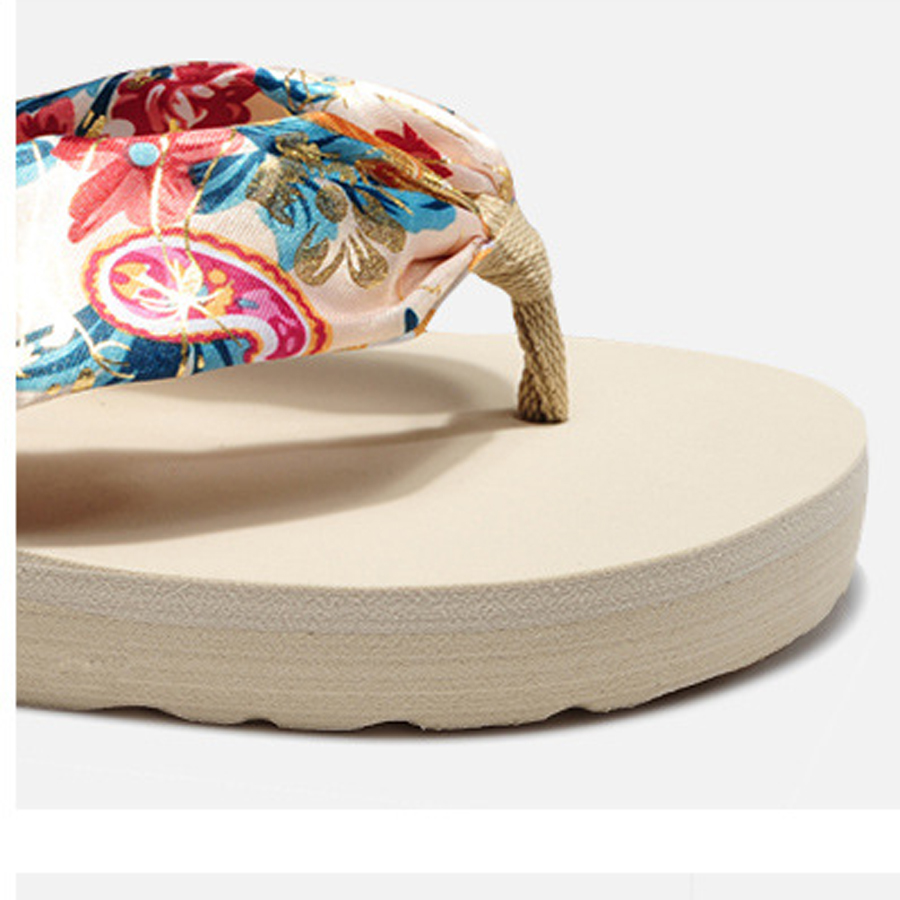 Summer Girls Sandals Children/'s Shoes Beach Flower Casual Walking Kids Flats US