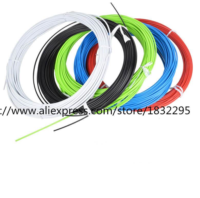 ALLIGATOR Derailleur Bike Bicycle Teflon Housing Cable