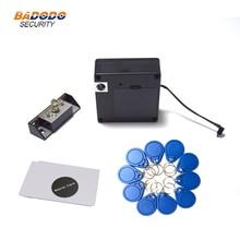 13.56MHz IC card serratura dellarmadietto elettrico gabinetto di blocco Invisibile Nascosta Serratura del cassetto Dellarmadio armadio