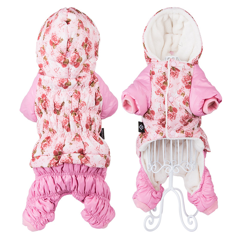 Winter Dog Clothes (5)