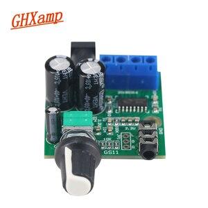 """Image 5 - Ghxamp 25 watt Reine Subwoofer Verstärker Lautsprecher Bord Mono Bass Für 3,5 5 """"zoll 4 6OHM 20 watt  50 watt Subwoofer Lautsprecher DC12V"""